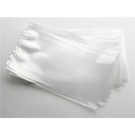Vacuum Tube Bags 80my 150x200mm (Small package) - Horecavoordeel.com
