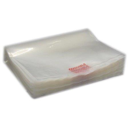 Vacuüm - Kookzakken 100my 300 x 400mm (Klein-verpakking) Horecavoordeel.com