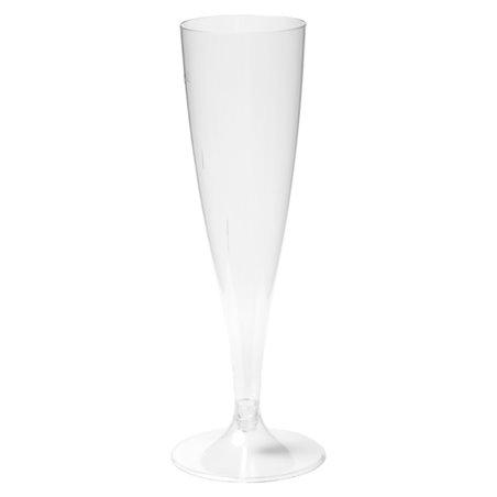 Champagne flute Op Losse Voet 100cc Horecavoordeel.com