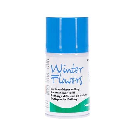 Luchtverfrisser Vendor Spray Winter Flowers Horecavoordeel.com