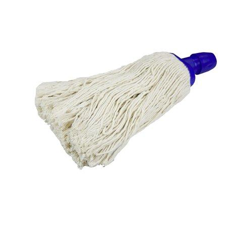 "Mop Spaans 250 Gram ""A- Kwaliteit"" Blauwe Dop Horecavoordeel.com"