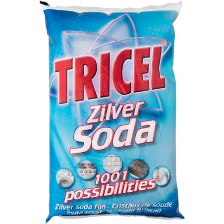 Soda Fijn Tricel Horecavoordeel.com