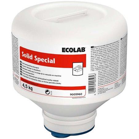 Vaatwasmiddel Ecolab Solid Special (Klein-verpakking) Horecavoordeel.com