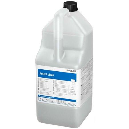 Ecolab Assert Clean Ecologisch Afwasmiddel (Klein-verpakking) Horecavoordeel.com