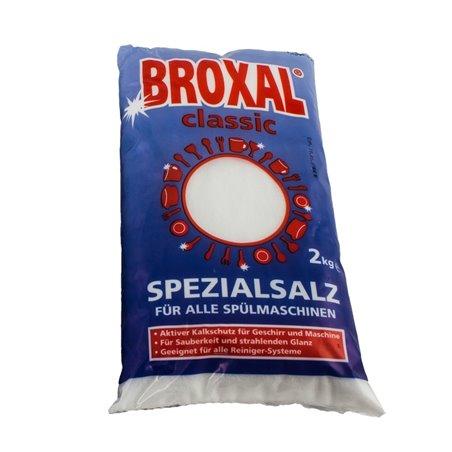 Onthardingszout Broxal (Klein-verpakking) Horecavoordeel.com