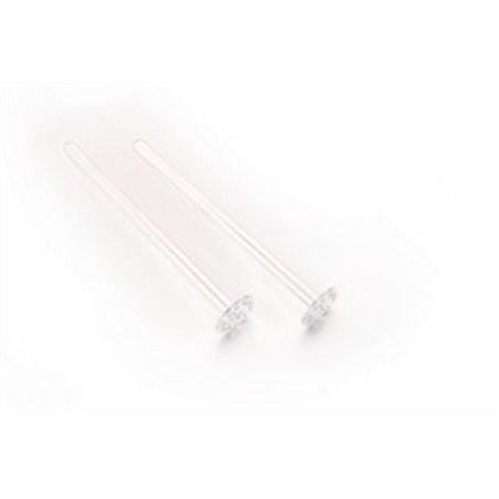 Transparante Tonicstampers 170mm (Klein-verpakking) Horecavoordeel.com