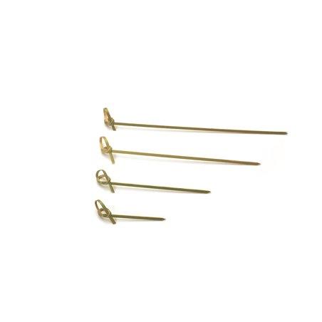 Bamboe Knoopprikkers 180mm (Klein-verpakking) Horecavoordeel.com