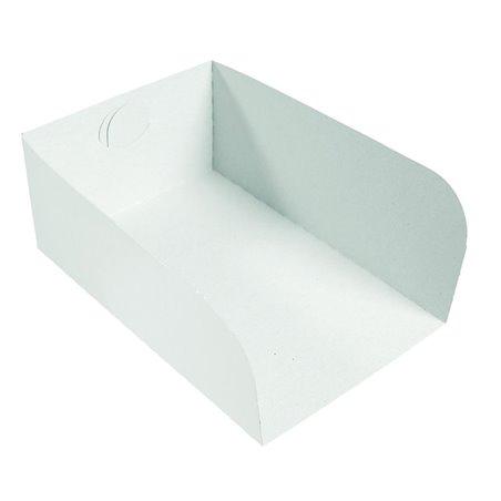Inschuif Karton Wit 0,5 Pond 150 x 100 x 80mm Horecavoordeel.com