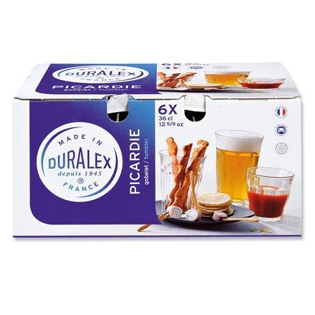 Duralex Glazen 360cc Horecavoordeel.com