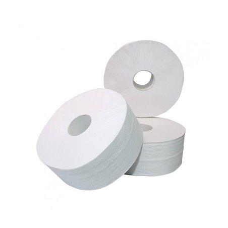 Toiletpapier Jumbo Robaline 2 Laags, Cellulose Horecavoordeel.com