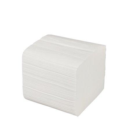 Toiletpapier Tissue Bulkpack Robaline Velletjes 2 Laags Horecavoordeel.com