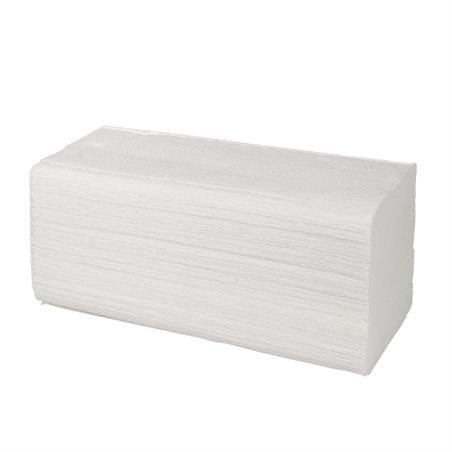 Handdoek Z-vouw Tissue 22x24cm Horecavoordeel.com