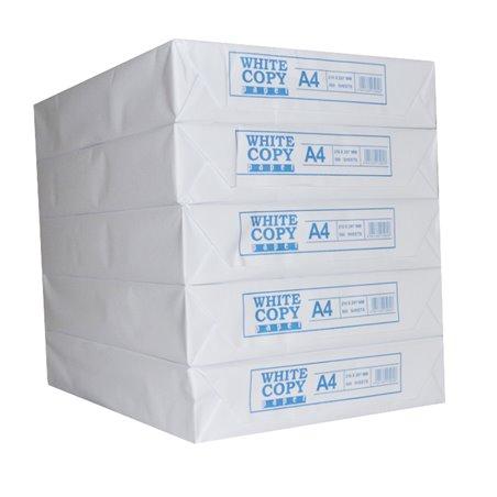Kopieerpapier 80 Grams A4 Wit Horecavoordeel.com