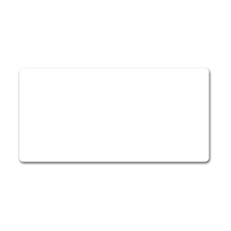 Etiketten - Labels Zelfklevend Permanent 95 x 48mm Horecavoordeel.com