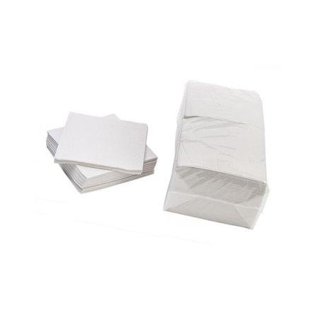 Servetten Wit 1 Laags 1/4 Vouw Azim 5,5 Kg 330 x 330mm Horecavoordeel.com