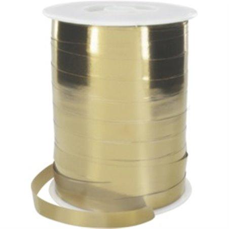 Krullint Metallic Goud 10mm Horecavoordeel.com