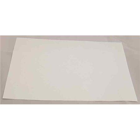 Steakvellen - Meatsaver Papier Wit 400 x 600mm Horecavoordeel.com