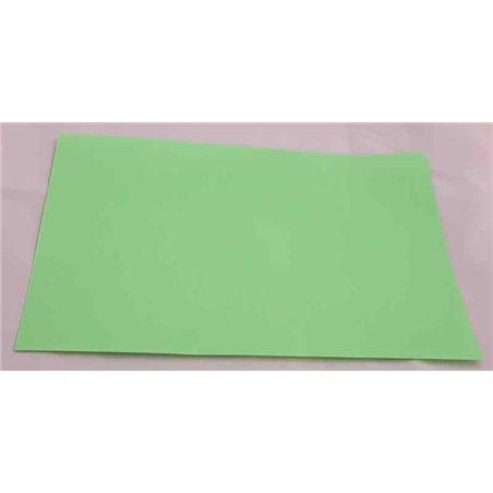 Steakvellen - Meatsaver Papier Groen 200 x 300mm Horecavoordeel.com