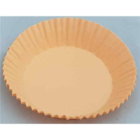 Tartaar Caisses Peach 100 grams Ø 75-120mm Horecavoordeel.com