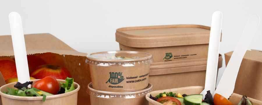 Op zoek naar Duurzame Verpakkingen? -Horecavoordeel.com-