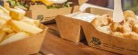 Op zoek naar Duurzame Snackbakjes - Biologische Snackbakjes? -Horecavoordeel.com-