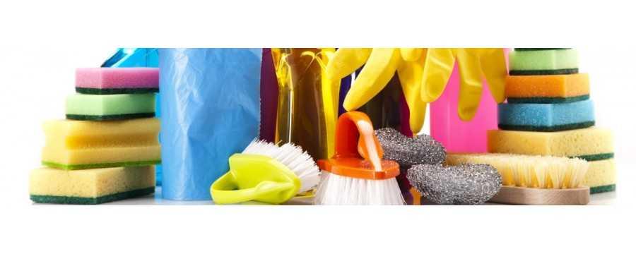 Op zoek naar Schoonmaak Handschoenen? -Horecavoordeel.com-